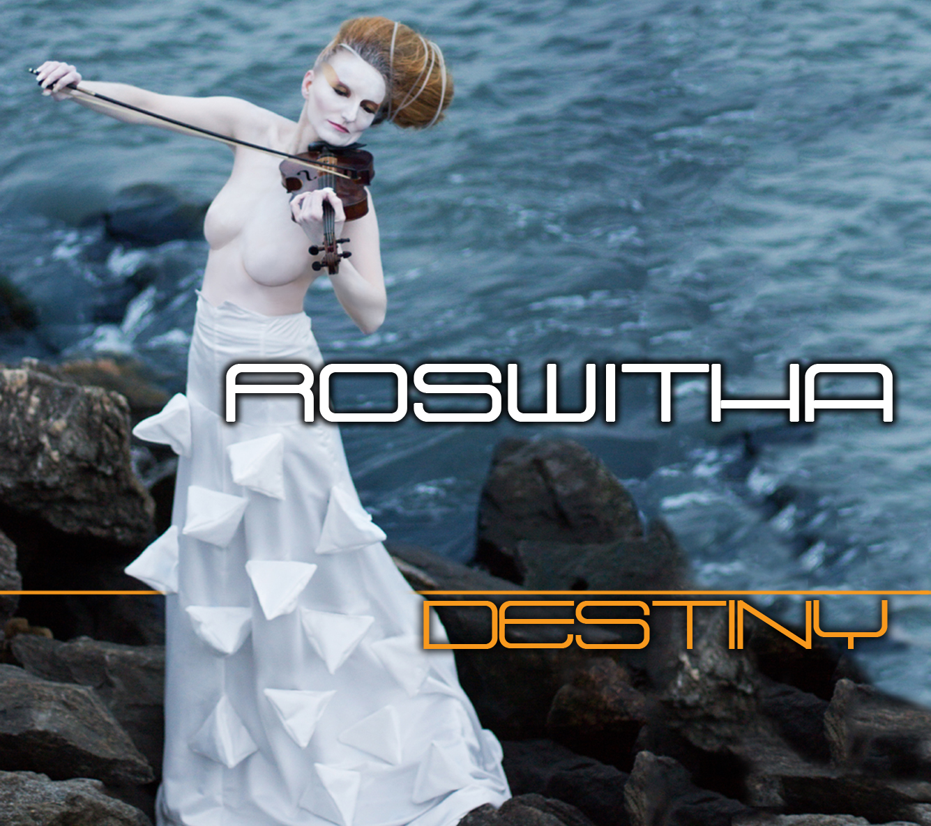 Roswitha_DESTINY_Cover_2013_Queen_Rose_Music