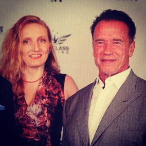 Roswitha_Arnold_Schwarzenegger_Megapartnering_JT_Foxx