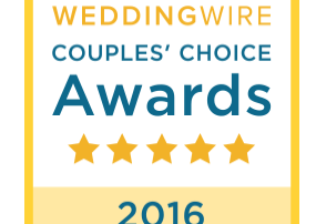 Queen Rose Music Couple's Choice Award 2016